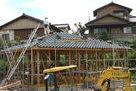 川崎町でのU様邸・新築工事のサムネイル